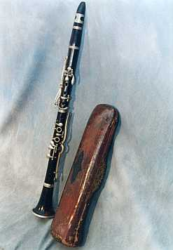 clarinetto Thaon